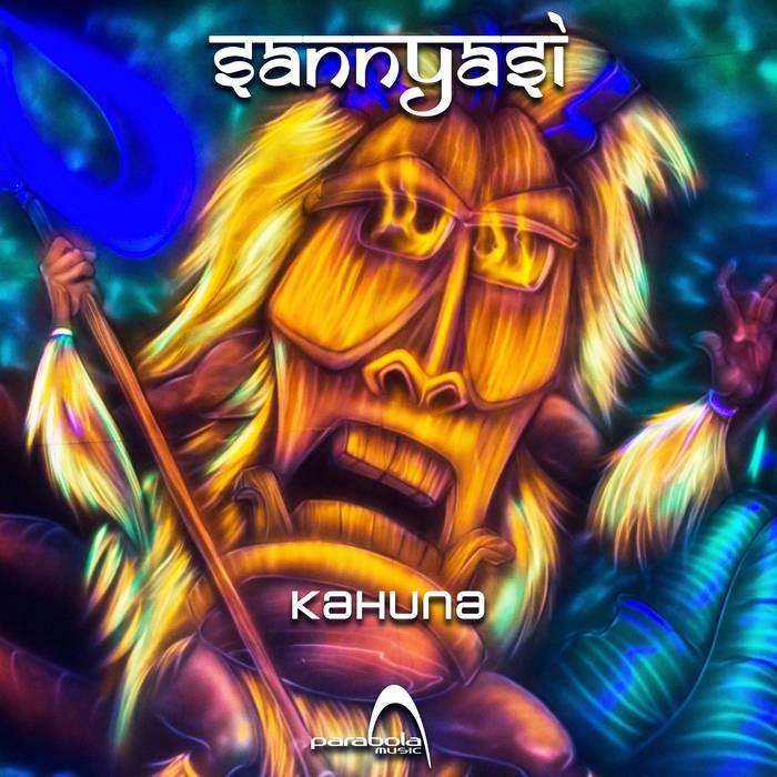 Parabola Music - SANNYASI - Kahuna