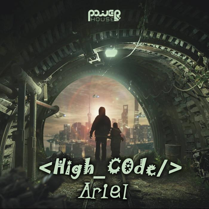 Power House - HIGH CODE - Ariel