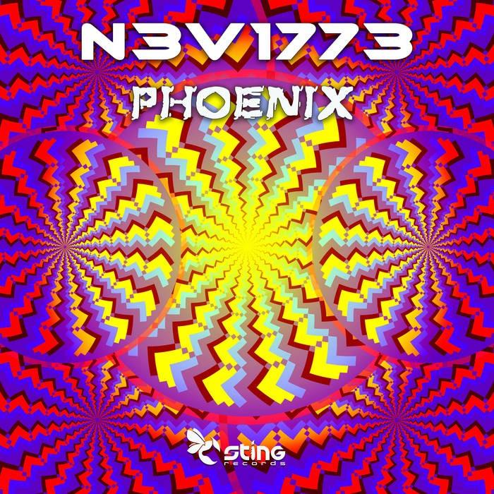 Sting Records - N3V1773 - Phoenix