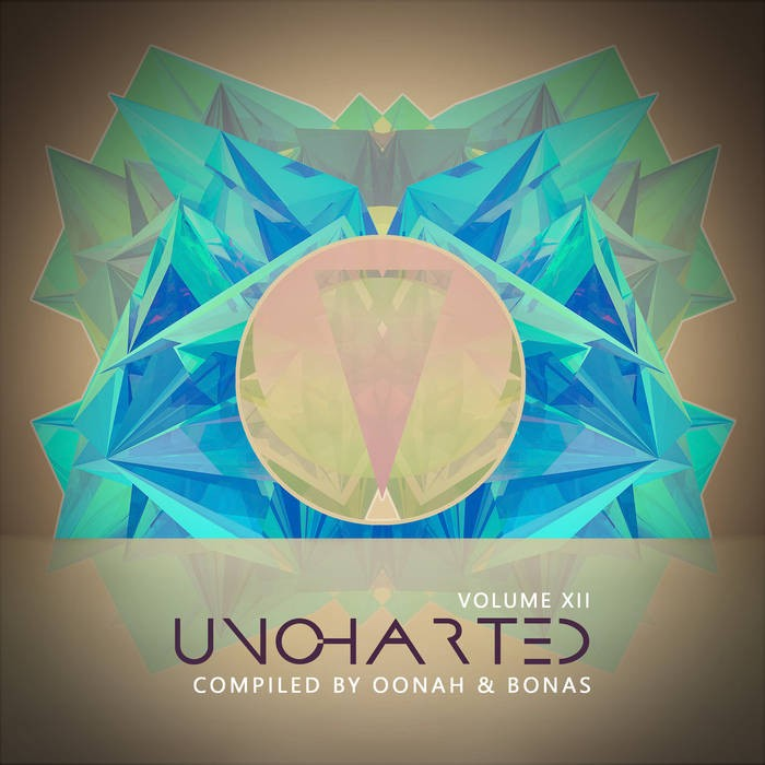Dacru Records - .Various - Uncharted Vol 12