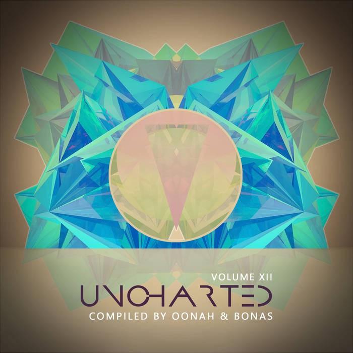 Dacru Records - .Various - Uncharted Vol 12