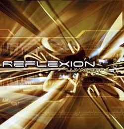 Sub Machine Records - LUNA SPICE - reflexion