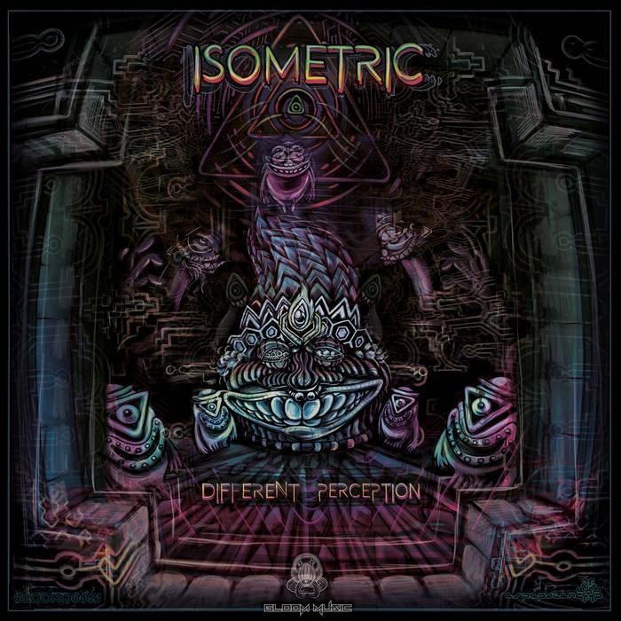GloOm Music - ISOMETRIC - Different Perception