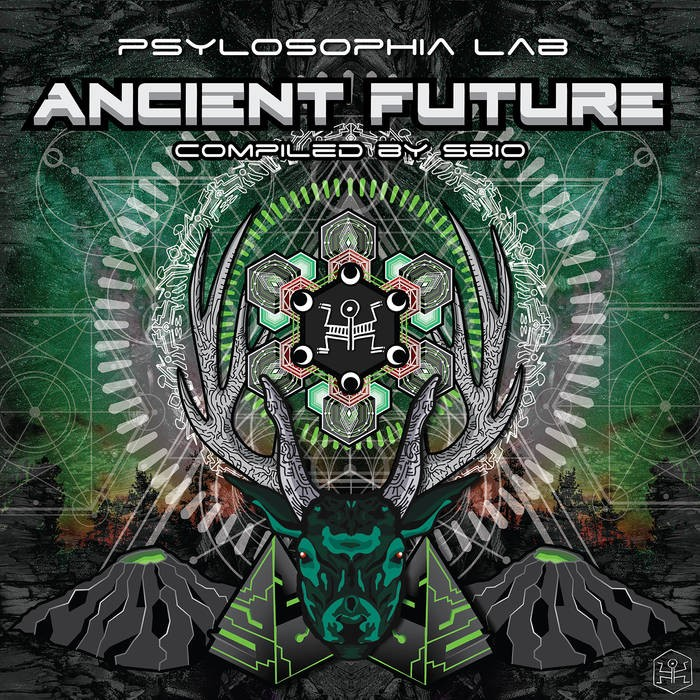 Psylosophia Lab - .Various - Ancient Future
