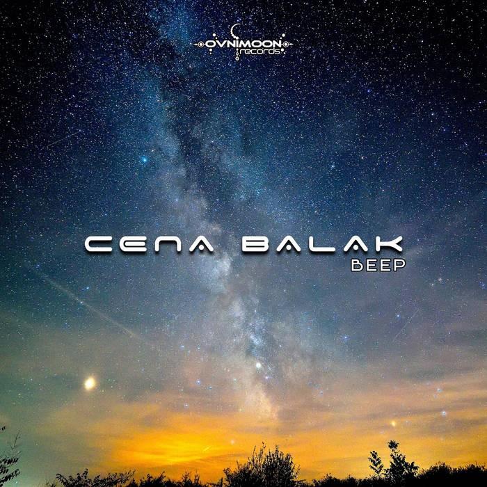 Ovnimoon Records - CENA BALAK - Beep
