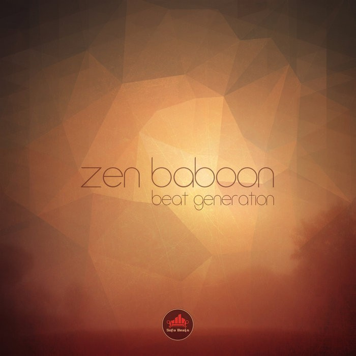 Sofa Beats Records - ZEN BABOON - BEAT GENERATION