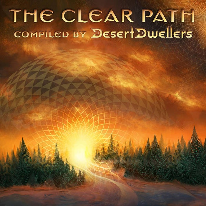 Sofa Beats Records - DESERT DWELLERS - THE CLEAR PATH