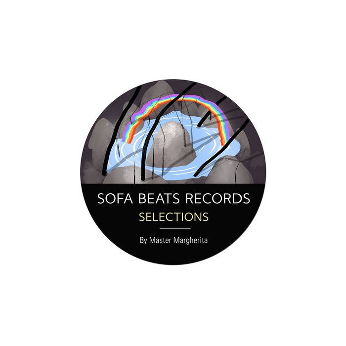 Sofa Beats Records - MASTER MARGHERITA - SELECTIONS BY MASTER MARGHERITA