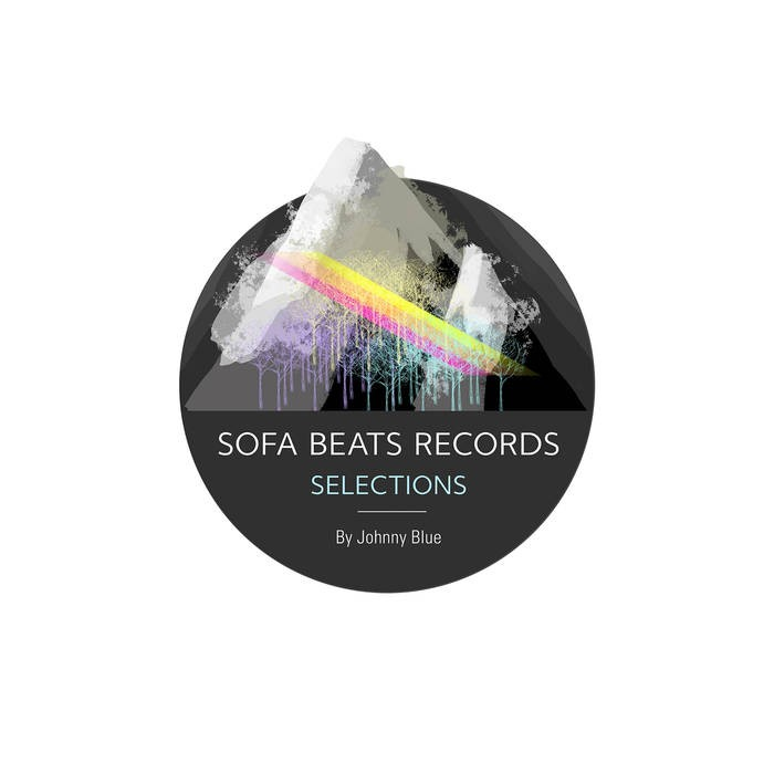 Sofa Beats Records - .Various - SELECTIONS BY JOHNNY BLUE