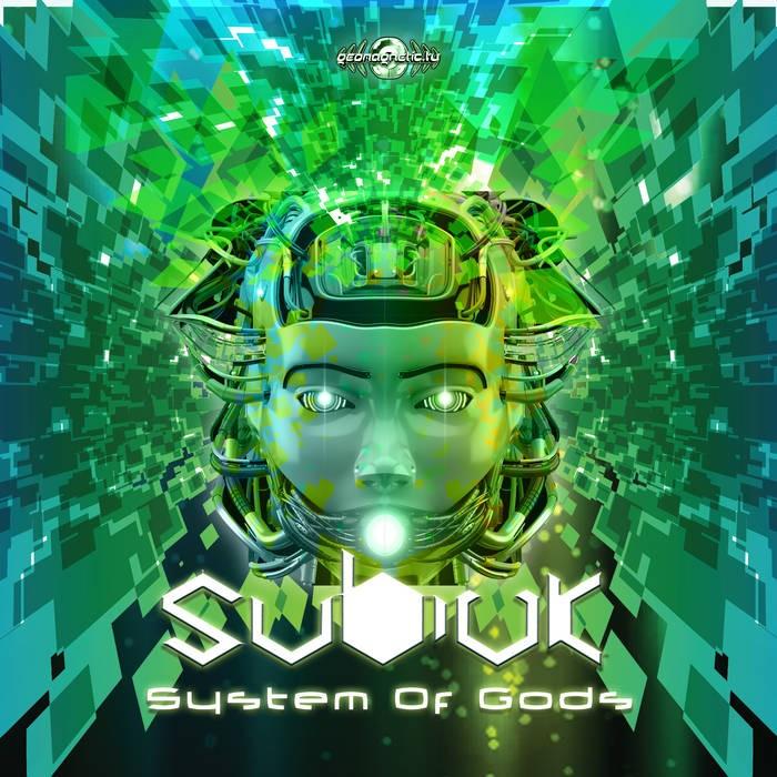 Geomagnetic.tv - SUBIVK - System of Gods