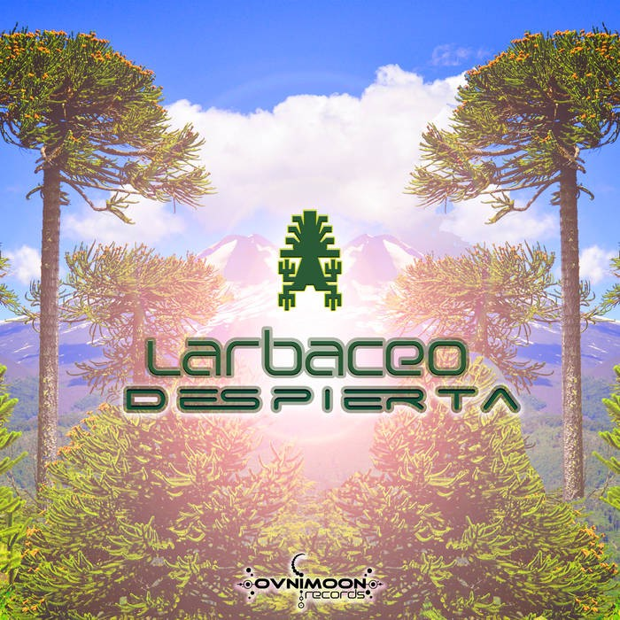 Ovnimoon Records - LARBACEO - Despierta