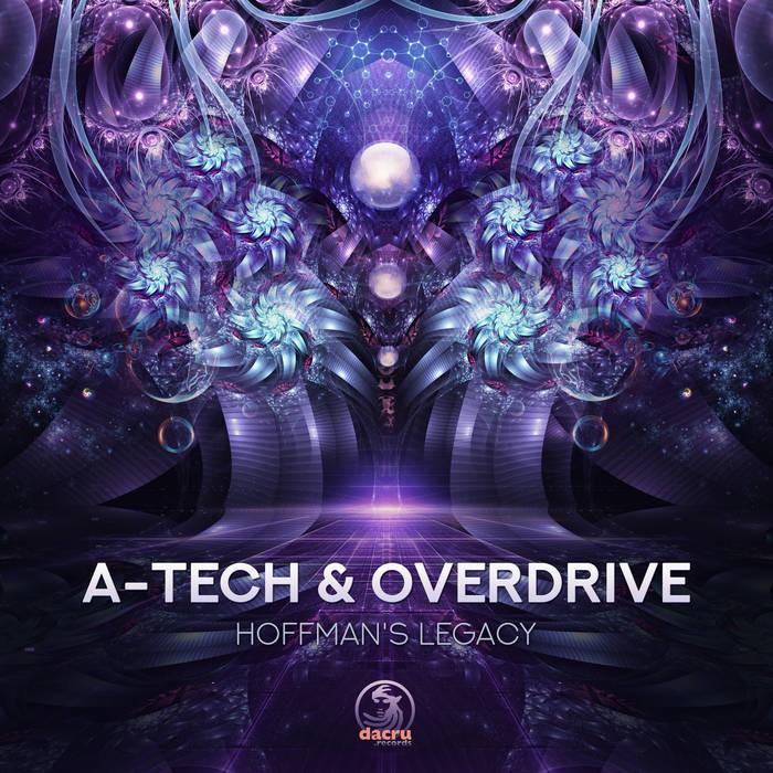 Dacru Records - A-TECH & OVERDRIVE - Hoffman's Legacy