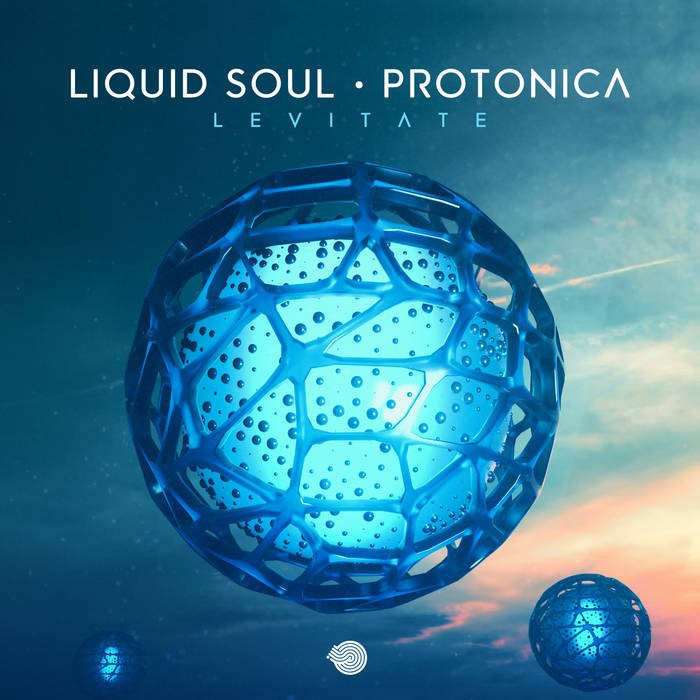 Iboga Records - LIQUID SOUL & PROTONICA - Levitate