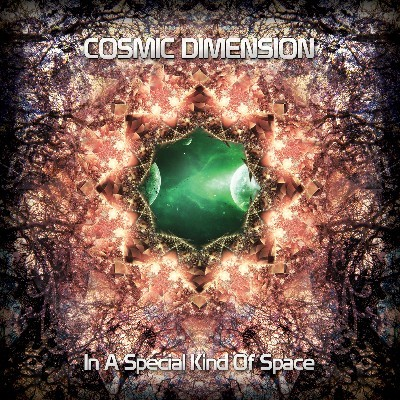 Suntrip Records - COSMIC DIMENSION - In A Special Kind Of Space