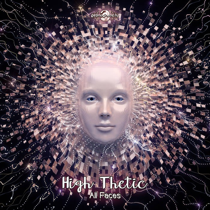 Geomagnetic.tv - HIGH THETIC - All Faces