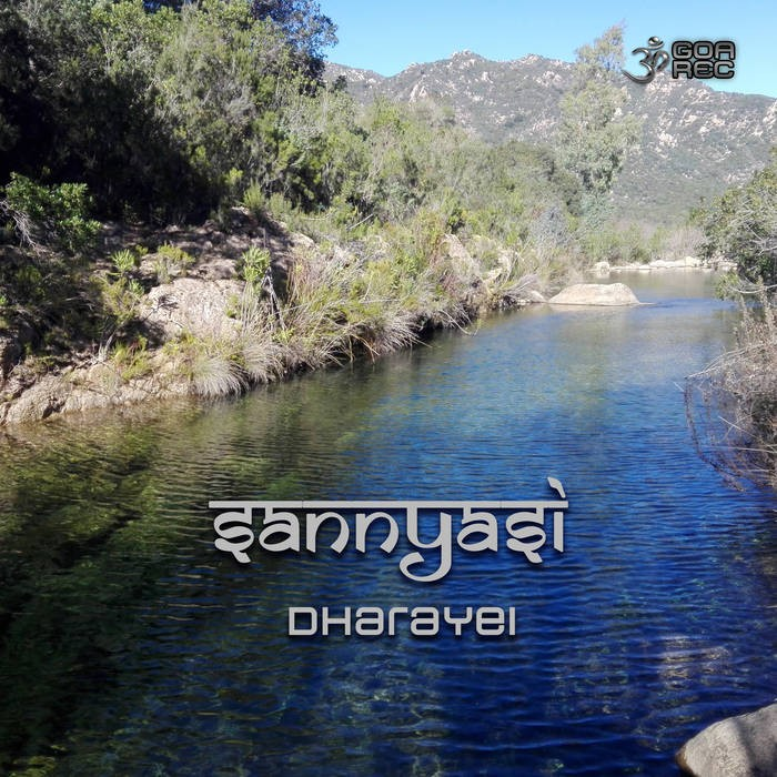 Goa Records - SANNYASI - Dharayei