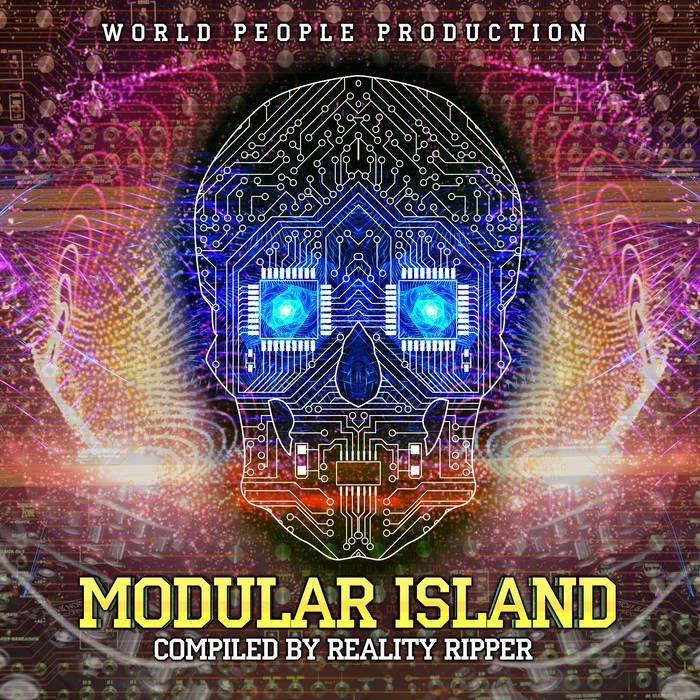 World People - .Various - Modular Island