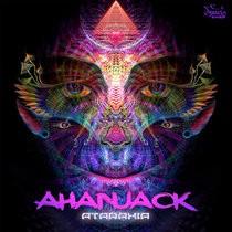 Spaceradio Records - AHANJACK - Ataraxia