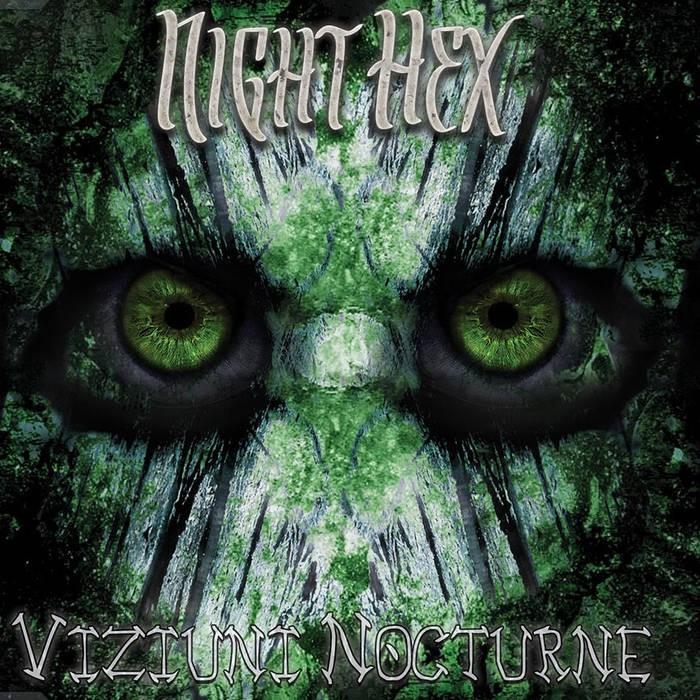 Suntrip Records - NIGHT HEX - Viziuni Nocturne