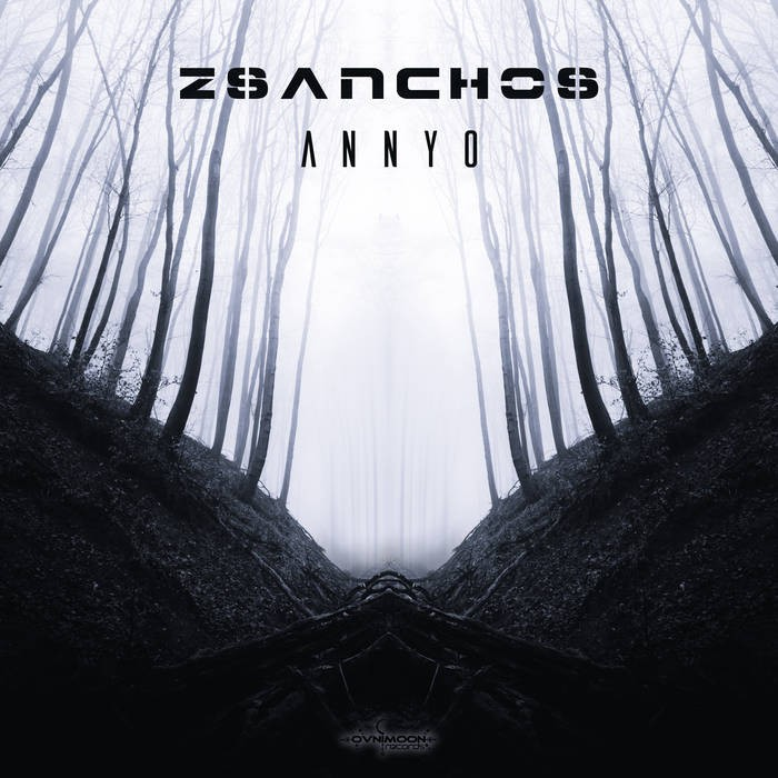 Ovnimoon Records - ZSANCHOS - Annyo
