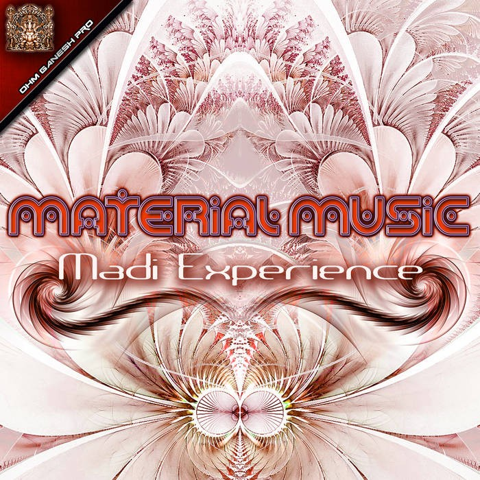 Ohm Ganesh Pro - MATERIAL MUSIC - Madi Experience