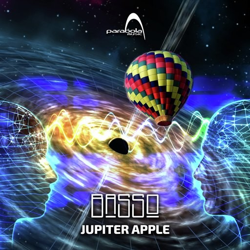 Parabola Music - BASSO - Jupiter Apple