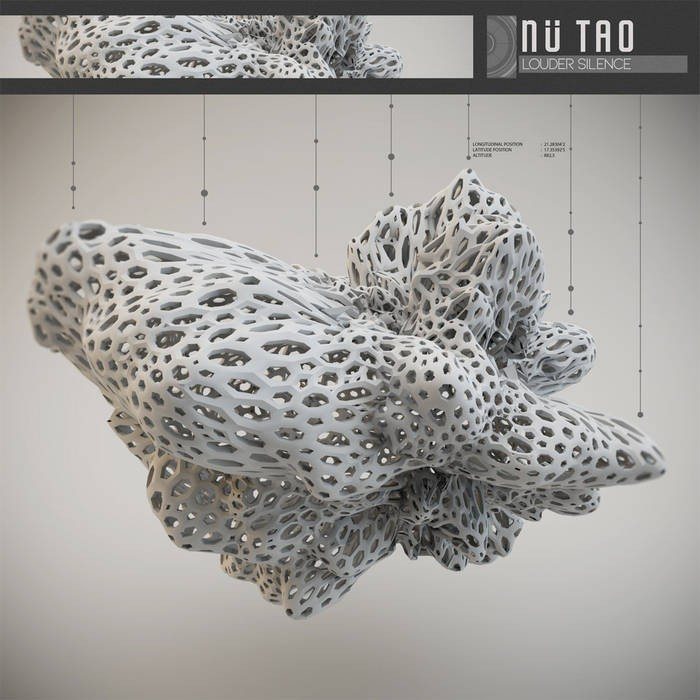 Spaceradio Records - NU TAO - Louder Silence