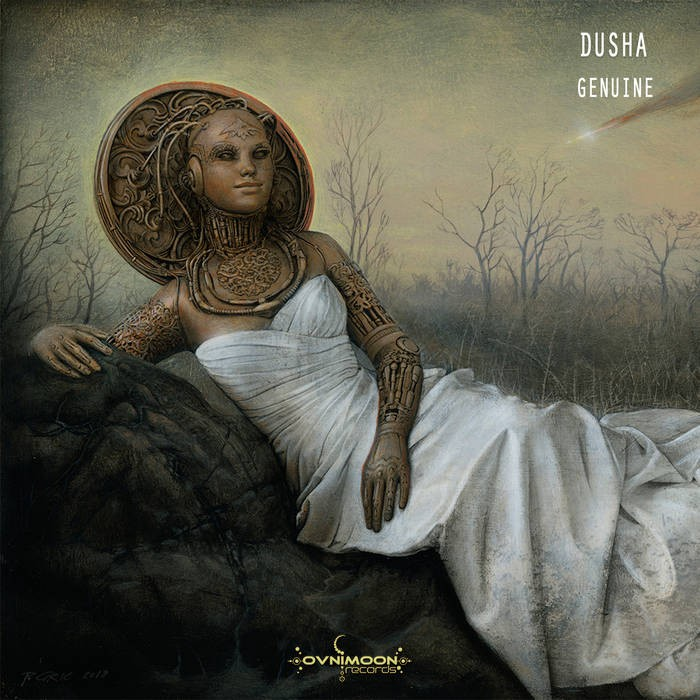 Ovnimoon Records - DUSHA - Genuine