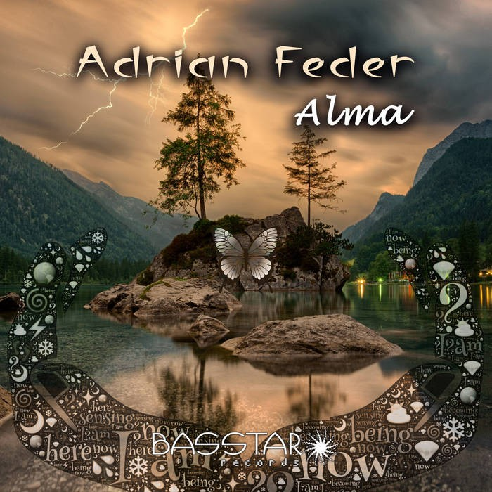 Bass-Star Records - ADRIAN FEDER - Alma