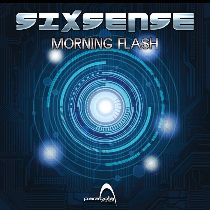 Parabola Music - SIXSENSE - Morning Flash