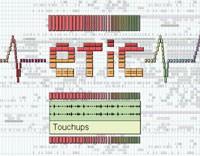 Trancelucent Productions - ETIC - touch ups