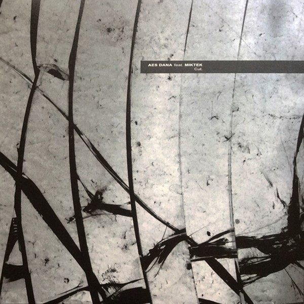 Ultimae Records - AES DANA, MIKTEK - Cut.