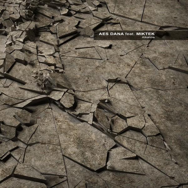Ultimae Records - AES DANA, MIKTEK - Alkaline