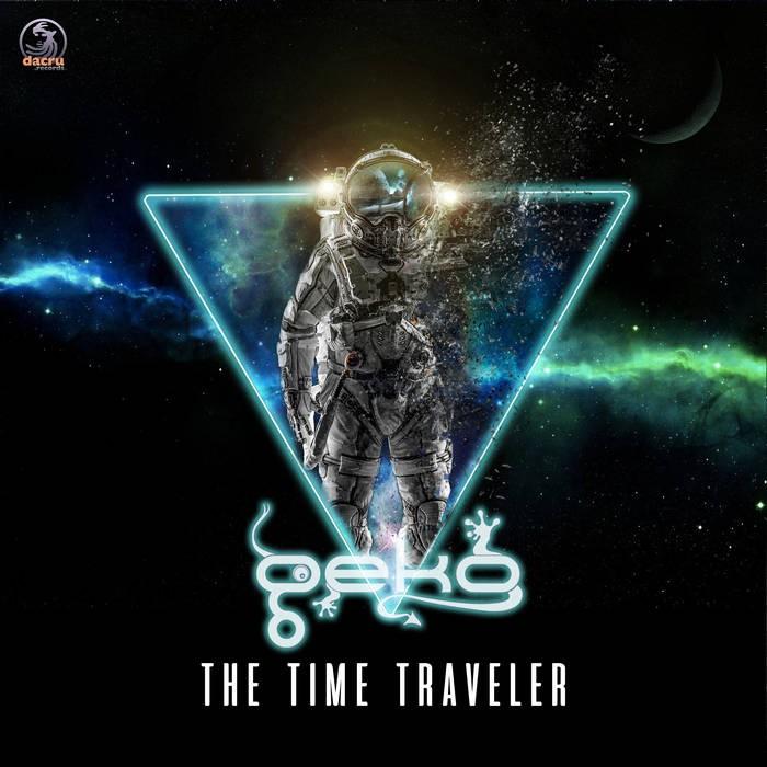 Dacru Records - GEKO - The Time Traveler