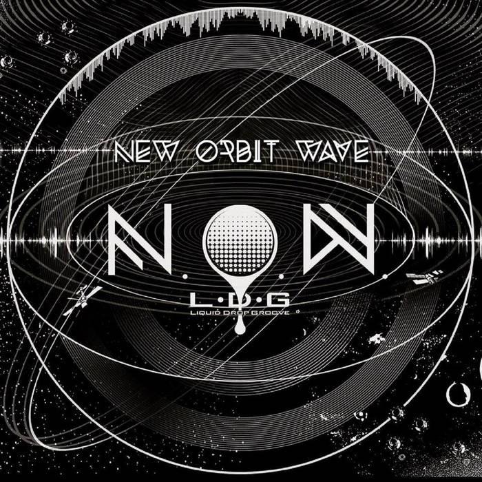 Matsuri Digital - .Various - N.o.w. (New Orbit Waves)