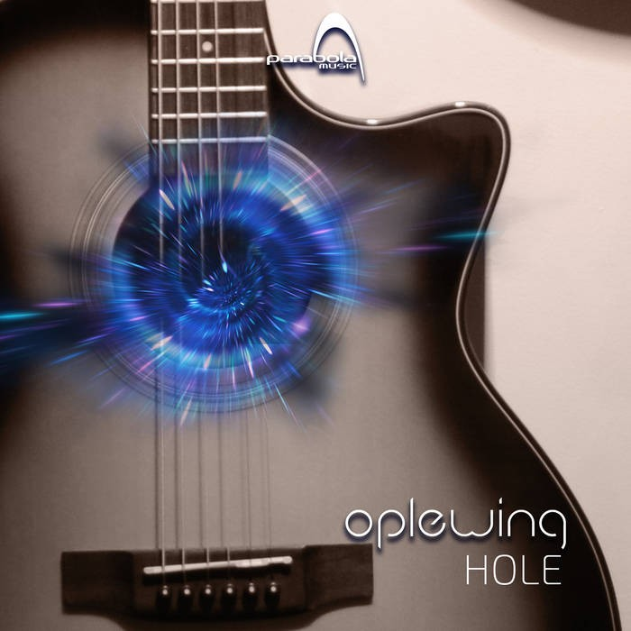 Parabola Music - OPLEWING - Hole