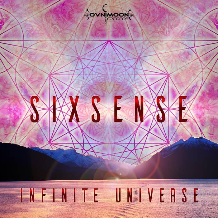 Ovnimoon Records - SIXSENSE - Infinite Universe