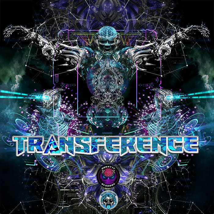 Blackout Records - .Various - Transference