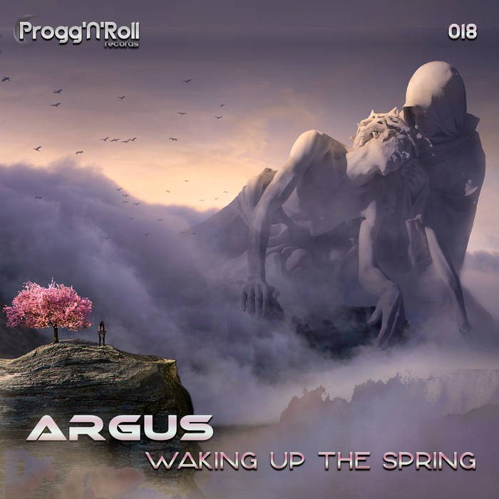 ProggNRoll Records - ARGUS - Waking Up The Spring