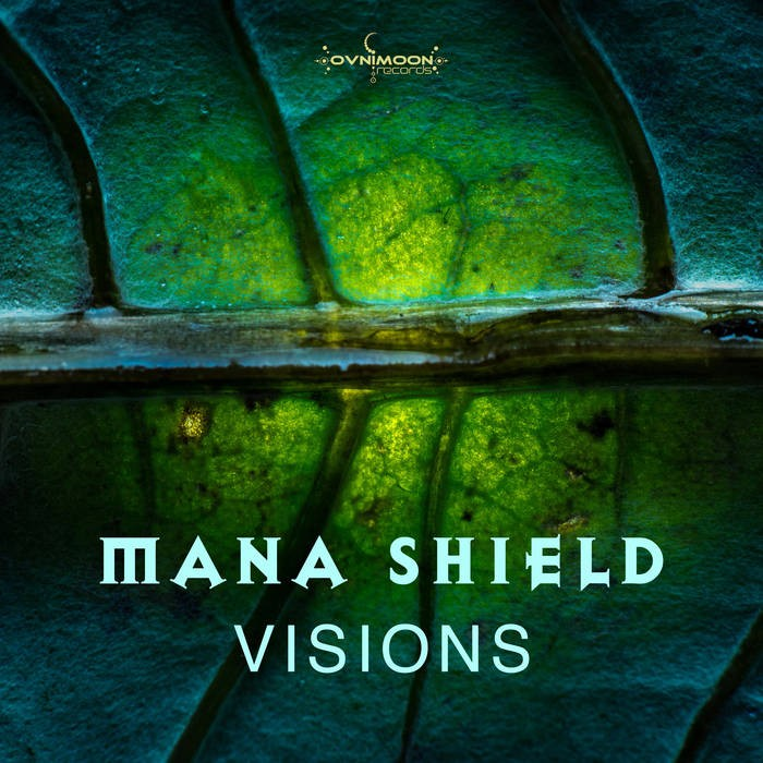 Ovnimoon Records - MANA SHIELD - Visions
