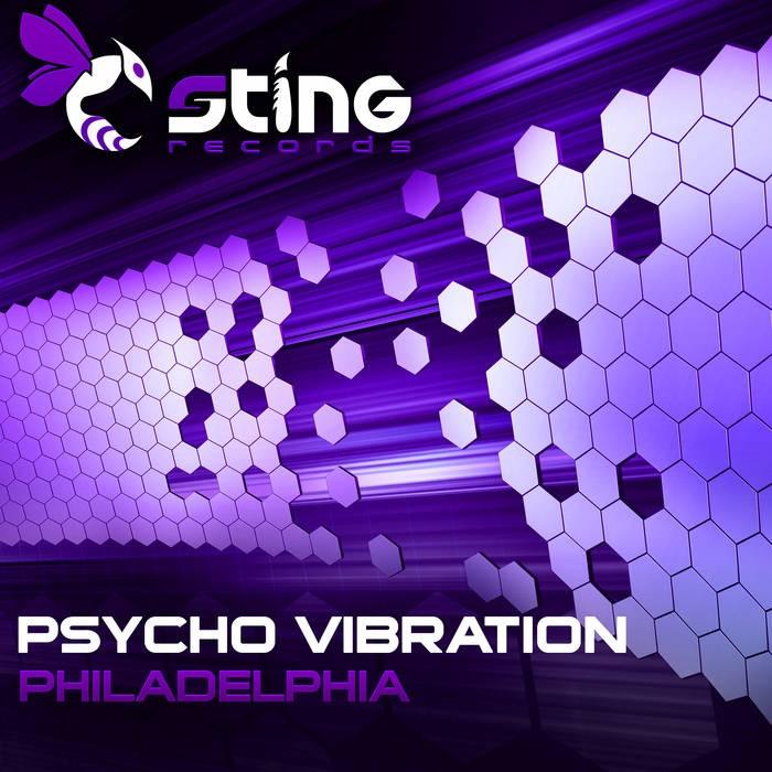 Sting Records - PSYCHO VIBRATION - Philadelphia