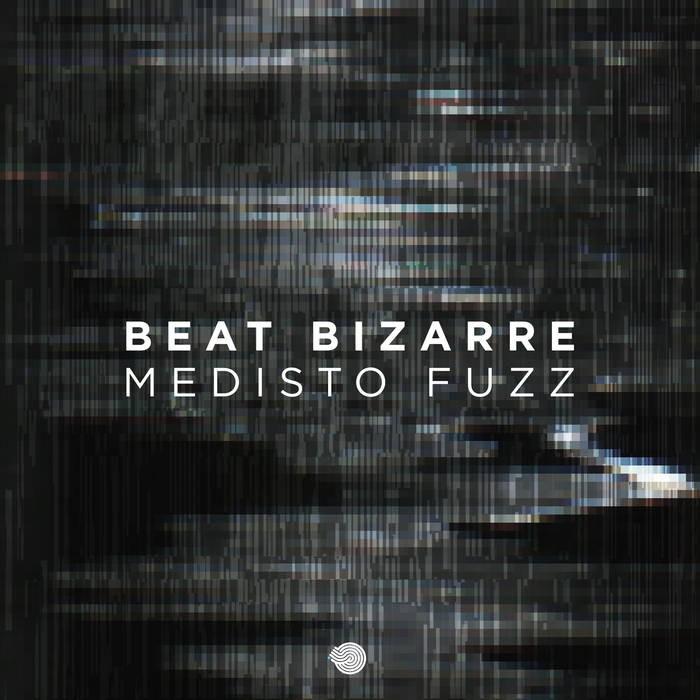 Iboga Records - BEAT BIZARRE - Medisto Fuzz