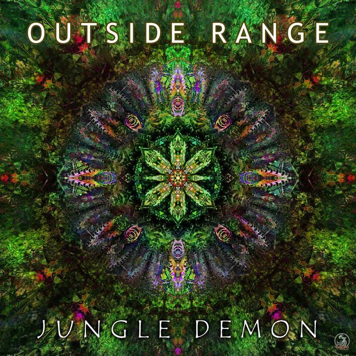 Dacru Records - OUTSIDE RANGE - Jungle Demon