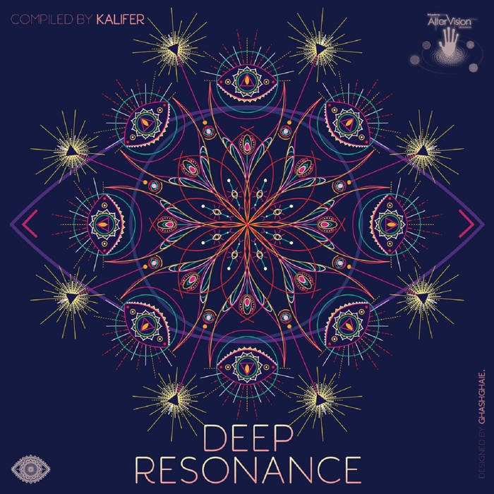 Hadra Records - .Various - Deep Resonance