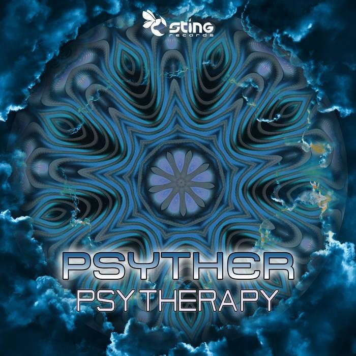 Sting Records - PSYTHER - Psytherapy