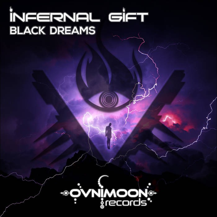 Ovnimoon Records - INFERNAL GIFT - Black Dreams