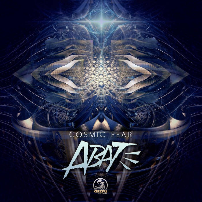 Dacru Records - ABAT - Cosmic Fear