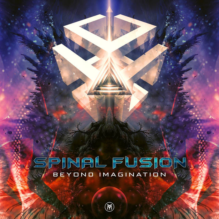 Future Music - SPINAL FUSION - Beyond Imagination
