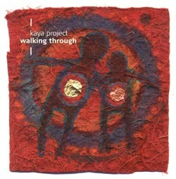 Interchill Records - KAYA PROJECT - Walking through