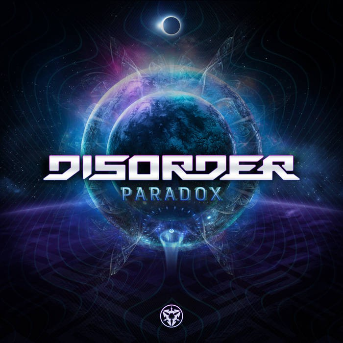 Alchemy Records - DISORDER - Paradox